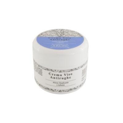 archilab crema viso antirughe